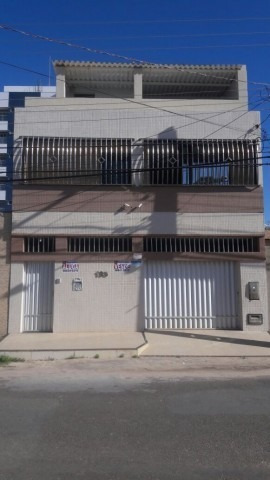 Casa Duplex Na Atalaia Para Locação - 8922_aluguel