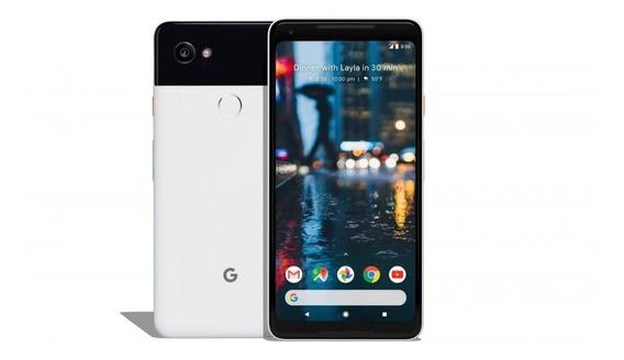 Google Pixel 2 Xl 64gb Libre De Fabrica Garantia Envio Full
