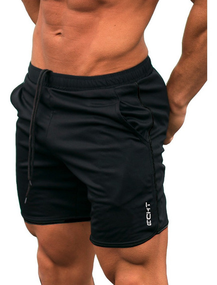 Bp2 Gym Shorts Cortos Hombre, Gimnasio, Entrenamiento,casual