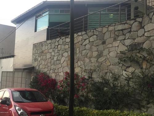 Casa En Venta En Praderas De San Mateo, Naucalpan De Juarez, Rah-mx-20-1773