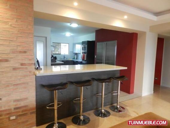 Apartamento En Venta,los Naranjos Del Cafetal, Mf04242822202