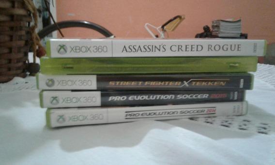 5 Jogos De Xbox 360 Melhor Asasins Creed Rogue