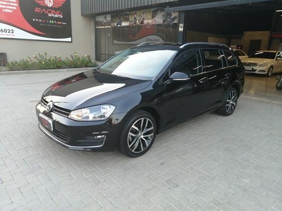 Volkswagen - 1.4 Tsi Variant Highline 16v Total Flex4p Tipt