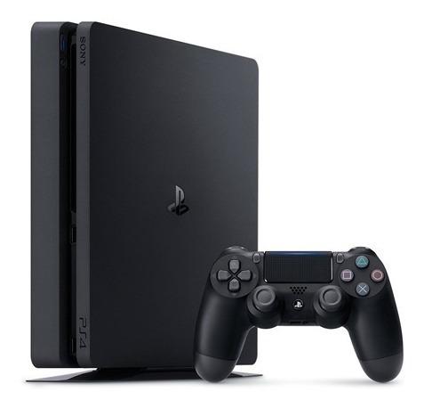 Consola Sony Playstation 4 Slim Ps4 1tb Nueva