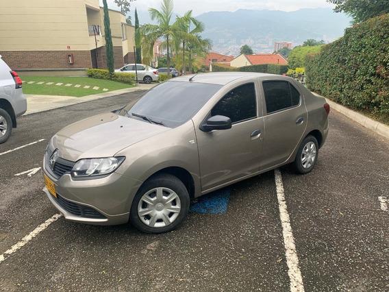 Renault Logan 2 Authentique