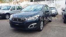 Peugeot 408 Allure 2.0 . Financiado !! No Es Plan Ahorro.