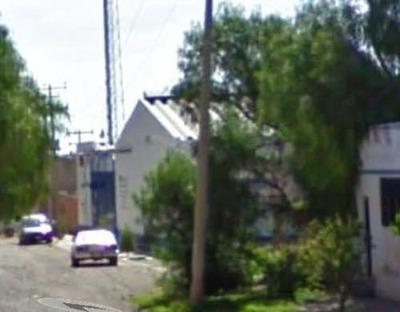 Bodega Industrial En Zona Industrial, Av. Secretaría De La F