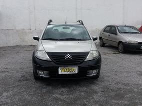 Citroën C3 1.6 Xtr 16v Flex 4p Manual