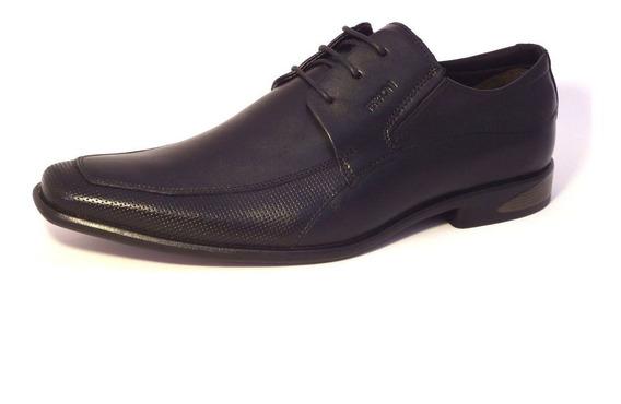 Sapato De Amarrar Masculino Ferracini - Sidney 3671-203g