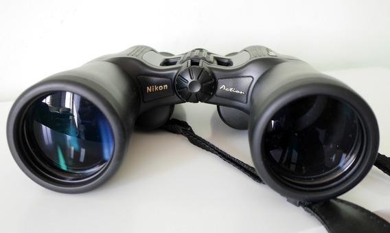 Binóculo Nikon Action 10x50 6.5