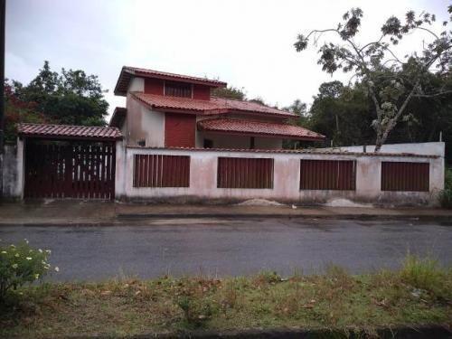 Imagem 1 de 14 de Casa Lado Praia Em Itanhaém- São João 398m² 3dorm. 7149