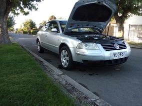 Vendo O Permuto Volkswagen Passat 2.8 Año 2005