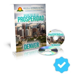 Secretos De Prosperidad -denver Educacion Financiera Con Pnl