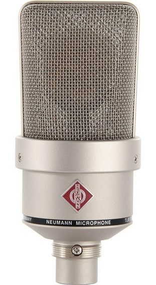 Neumann Tlm 103 Microfone Cardióide Made In Germany