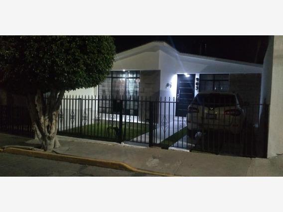 Casa Sola En Venta Residencial Del Valle Ii