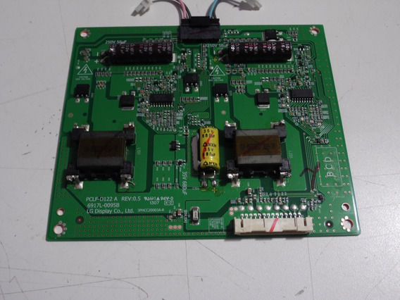 Placa Inverter Tv Lg 42ls3400 6917l-0095b