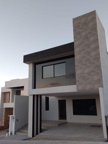 Casa En Preventa En Residencial La Vista, San Luis Potosi