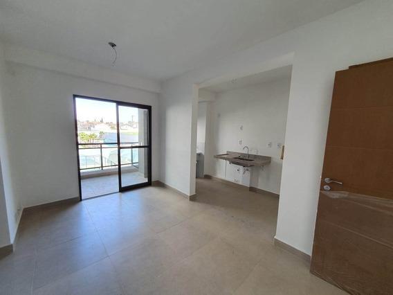 Apartamento À Venda No Bairro Jardim Tarraf Ii Em São José Do Rio Preto/sp - 2020411