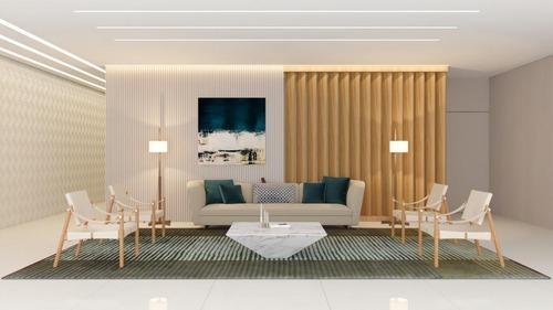 Imagem 1 de 8 de Ref: 20 - Apartamento Com 2 Suites Em Itapema - V-amd20