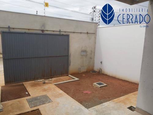 Imagem 1 de 15 de Casa No Jardim Ibirapuera A Venda - Ca4232256