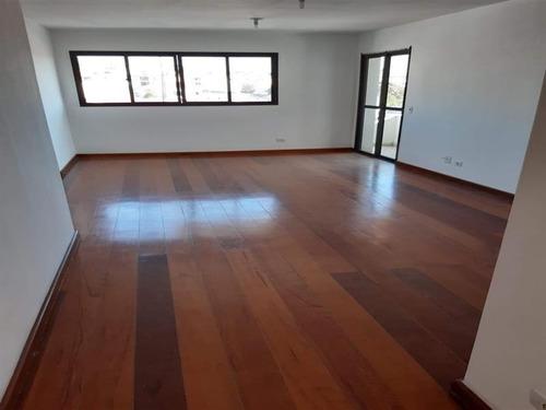 Apartamento Vila Lavinia Mogi Das Cruzes/sp - 2983