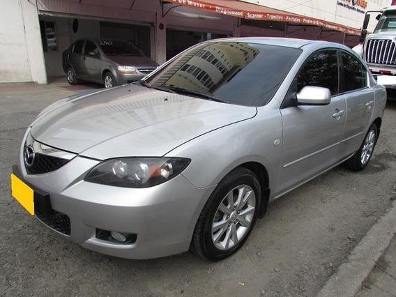 Mazda 3 2009 At