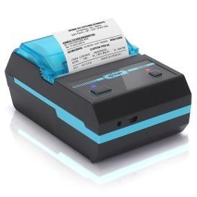 Impressora Termica Knup Wifi