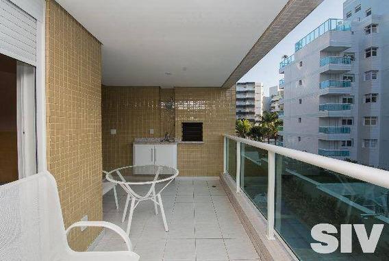 Apartamento Com 3 Dormitórios - Módulo 2 - Riviera De São Lourenço - Ap0704