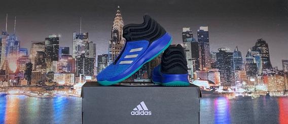Tenis adidas Pro Spark 2018 K Originals Basquet Shoes