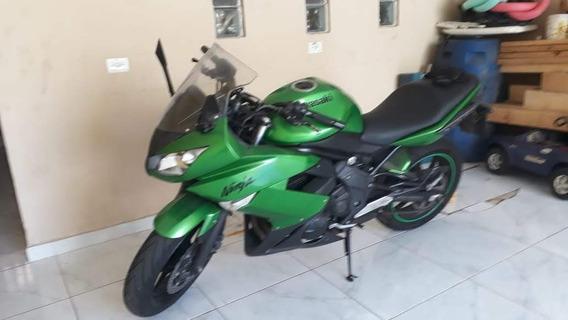 Kawasaki Kawasaki 650