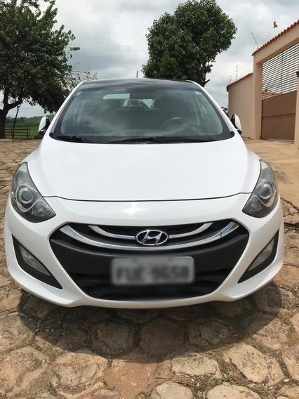 Hyundai I30 1.8 Mpi 16v Automáti