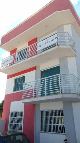 Linda Cobertura Com 2 Dormitórios À Venda, 80 M² Por R$ 205.000 - Terra Firme - Rio Das Ostras/rj - Co0052