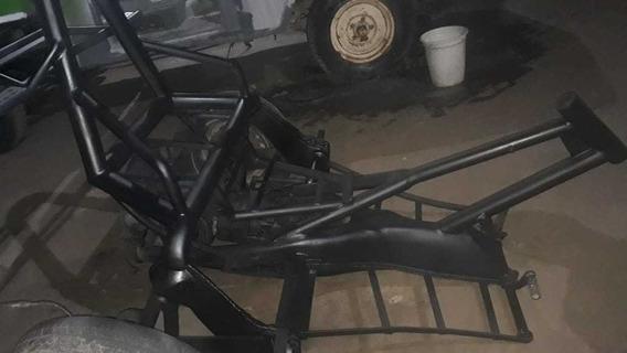 Mono Prototico Triciclo