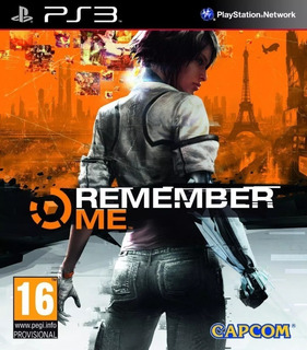 Remember Me Ps3 - Play Mexico