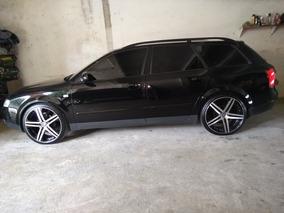 Audi A4 Avant 1.8 Turbo Multitronic 5p