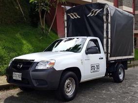 Mazda Bt-50 2500cc Diesel 4x2 En Manizales