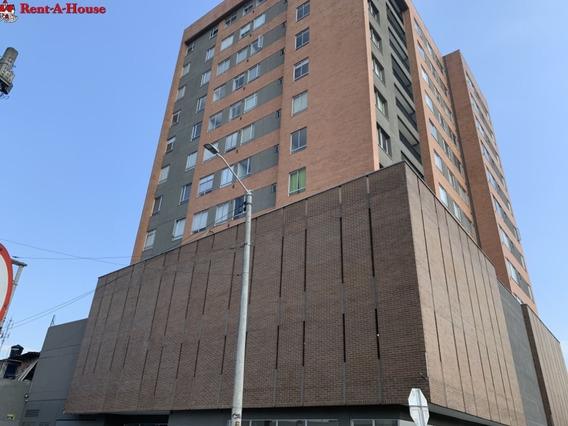 Apartamento En Venta Barrio El Real Mls20-993