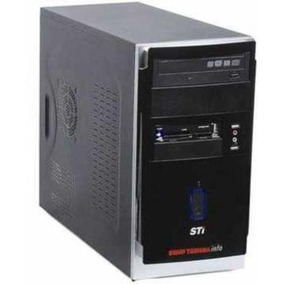 Computador Semp Toshiba Dual Core 2gb Ram 320gbhd