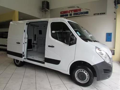 Renault Master 2021 2.3 L1h1