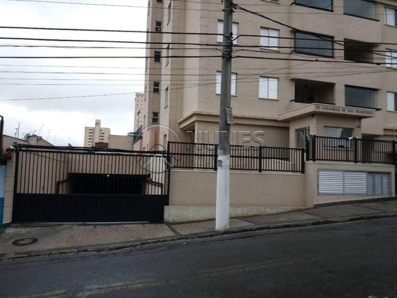 Apartamento - Ref: 885071