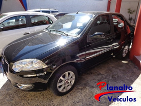 Fiat Siena 1.0 El Flex 4p - Haa