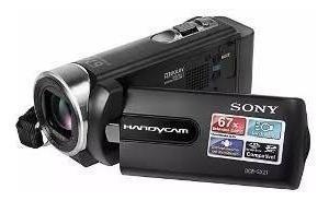 Filmadora Sony Original Dcr Pj5 (tempo Limitado)