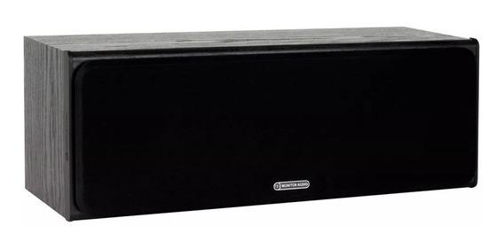Monitor Audio Bronze Centre Black Oak 120w Rms Nfe A12154