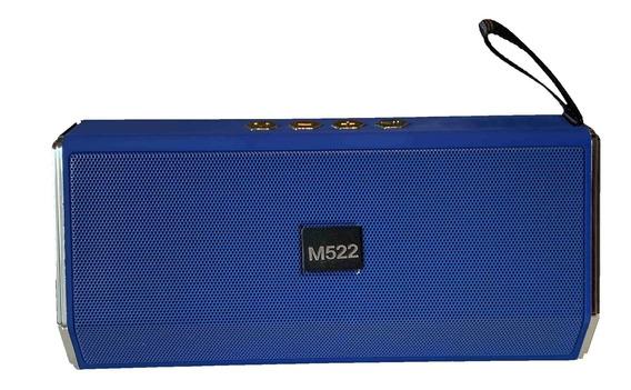Caixa De Som M522