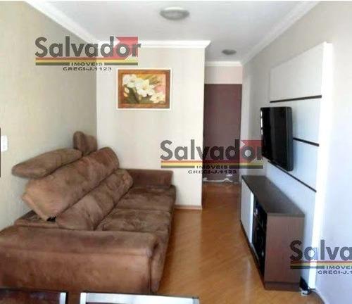 Apartamento Para Venda, 2 Dormitório(s) - 3994