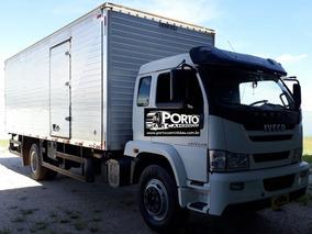 Iveco Vertis 130v19 Bau 4x2 2014 /ñ Vw Mb Ford Cargo