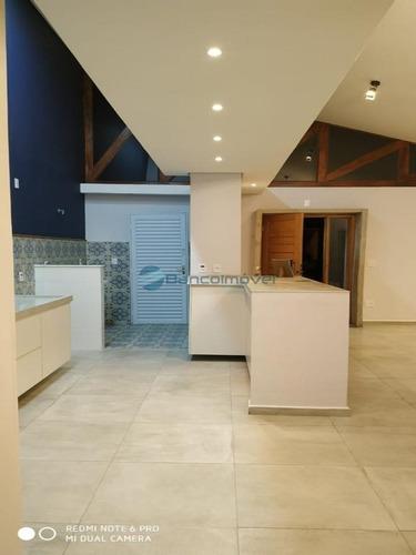 Imagem 1 de 30 de Casa A Venda Em Paulinia - Ca02857 - 68878869