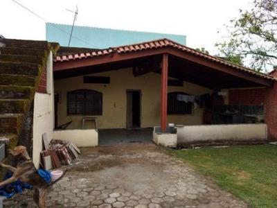 Edícula À Venda No Gaivota A 800 M. Da Praia, Ref. 3433 M H