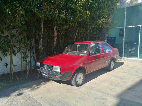Volkswagen Jetta (a2) 1990 2 Puertas