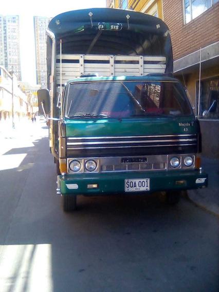 Turbo- Camion Servicio Publico
